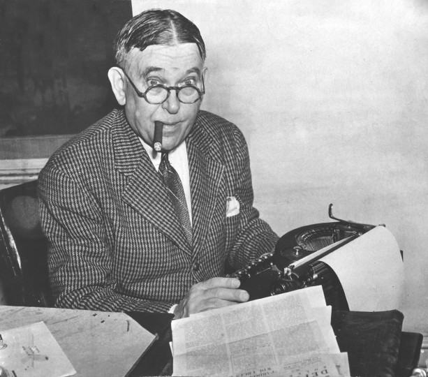 "H. L. Mencken: Writer. Mencken, born Henry Louis Mencken in Baltimore in 1880, is known as the ""Sage of Baltimore."" He worked as a writer for the Baltimore Sun from 1905 until 1948. (Robert F. Kniesche/Baltimore Sun)"