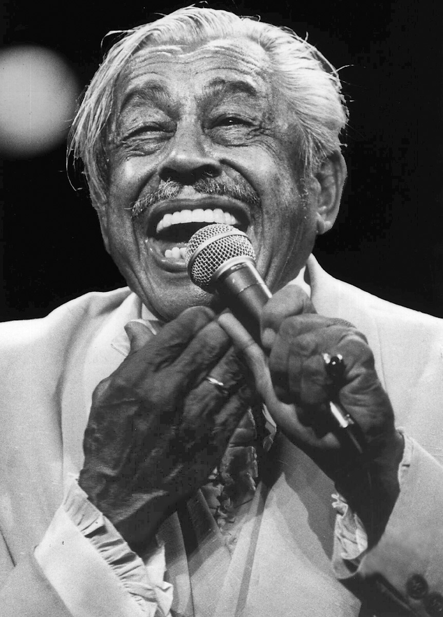 cab calloway 11062018  cab calloway and his cotton club orchestra, actor: stormy weather cab calloway and his cotton club orchestra is an actor, known for stormy weather (1943.
