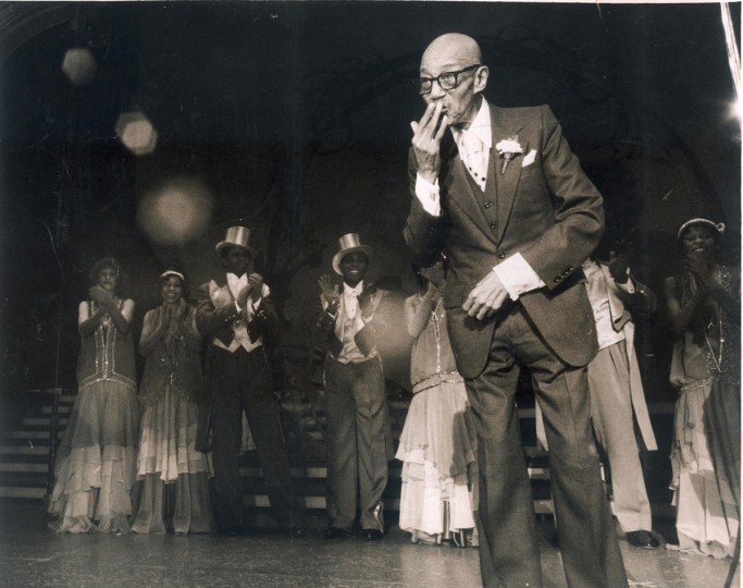 Eubie Blake: Musician. Blake was a composer and lyricist, known for his jazz compositions. He was born James Hubert Blake in Baltimore in 1887. (Irving H. Phillips, Jr./Baltimore Sun)