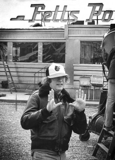 Barry Levinson: Film director. Levinson was born in Baltimore in 1942. His movie Diner (1982) was the first of a series of films set in Baltimore in the late fifties and sixties. The others were Tin Men (1987), Avalon (1990) and Liberty Heights (1999). (Baltimore Sun file photo)