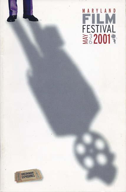 Posterized Maryland Film Festival 1999 2015