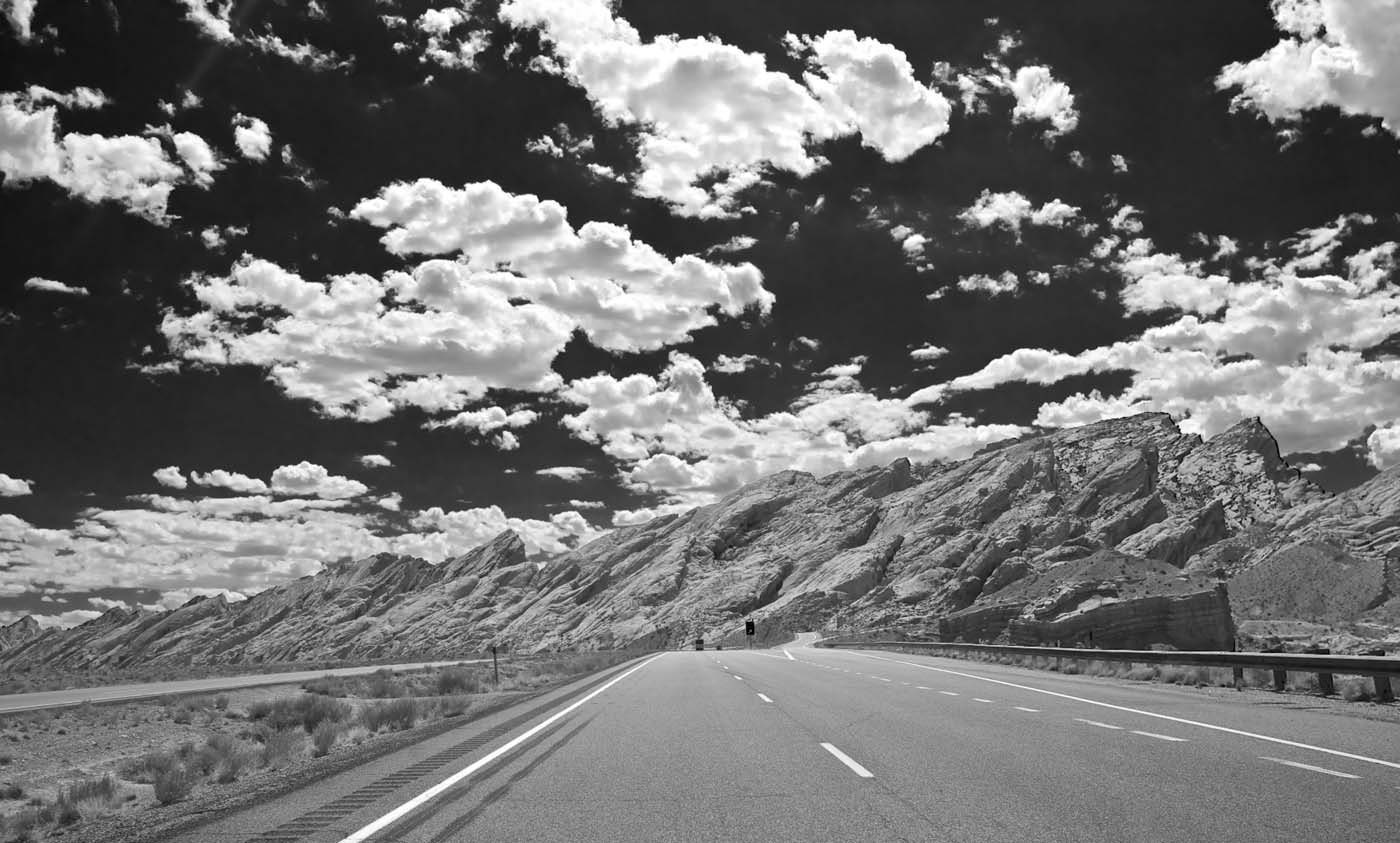 Driving Coast to Coast: Q&A with photographer Joe Sterne
