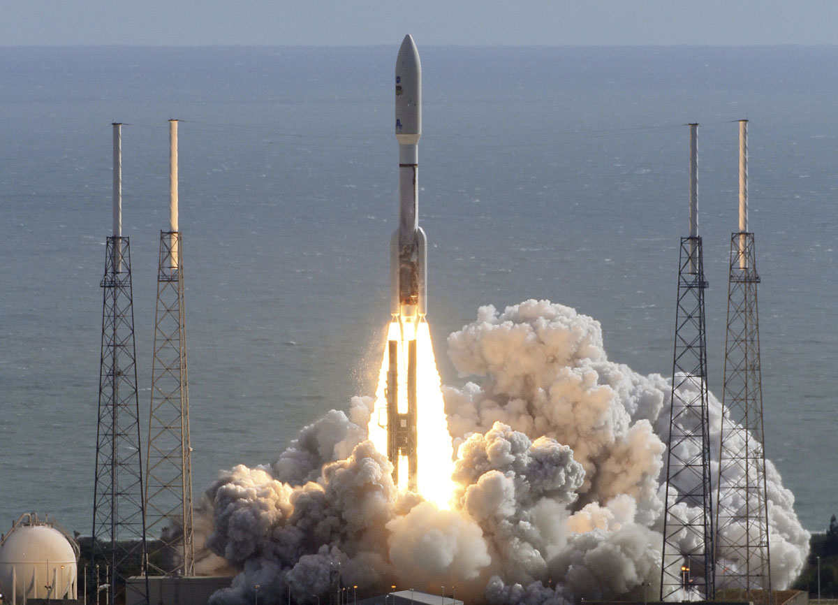 atlas v curiosity - photo #2