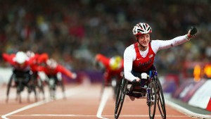 Maryland Paralympians shine in London