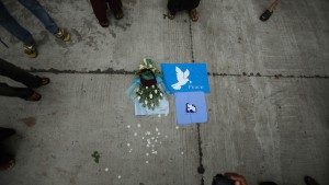 International Peace Day commemorated while Muhammad video protests take a deadly turn