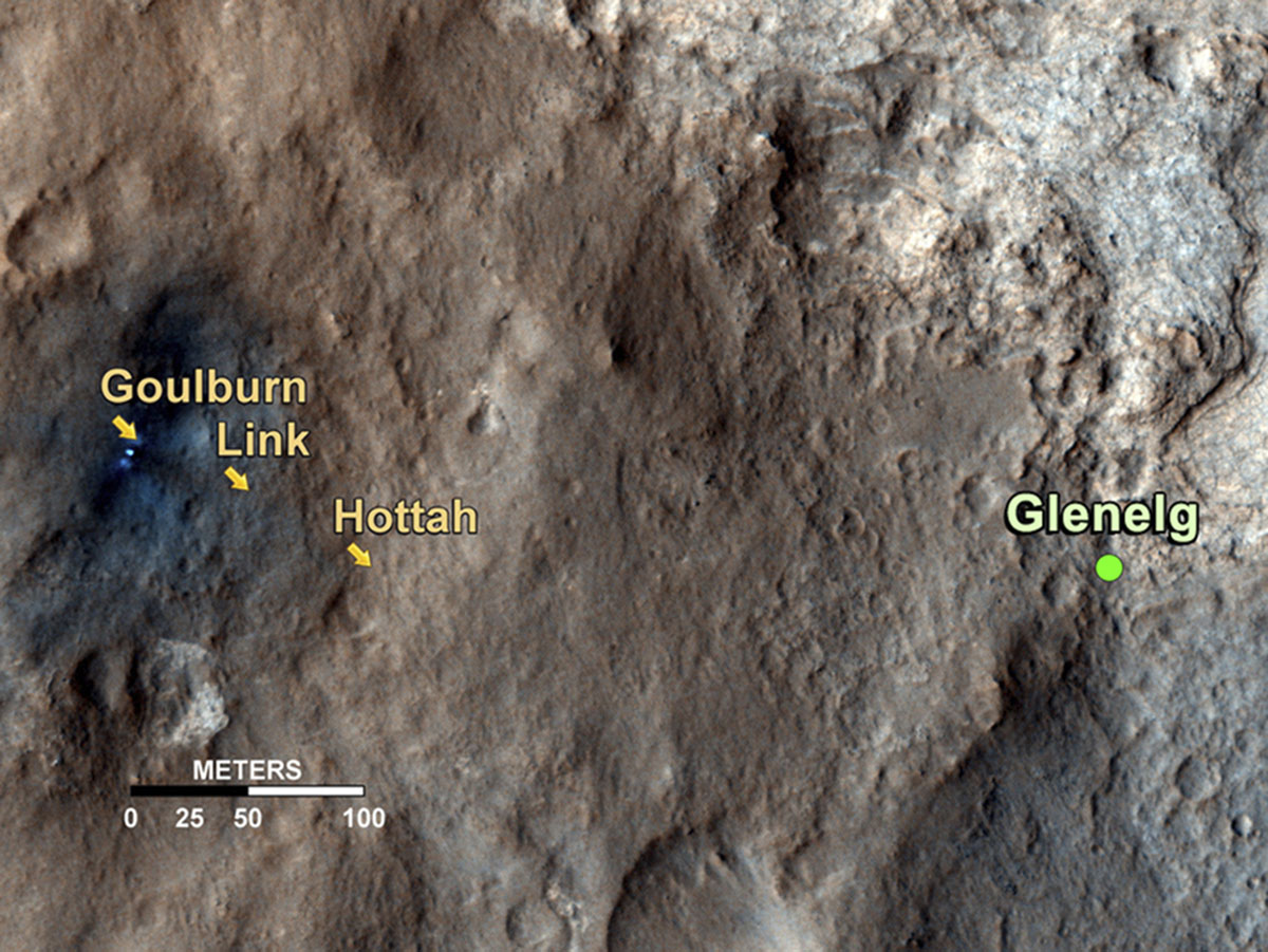 Catching up with NASA rovers Curiosity and Opportunity and ...