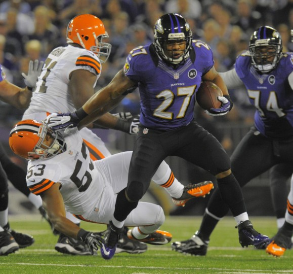 FBN BROWNS RAVENS