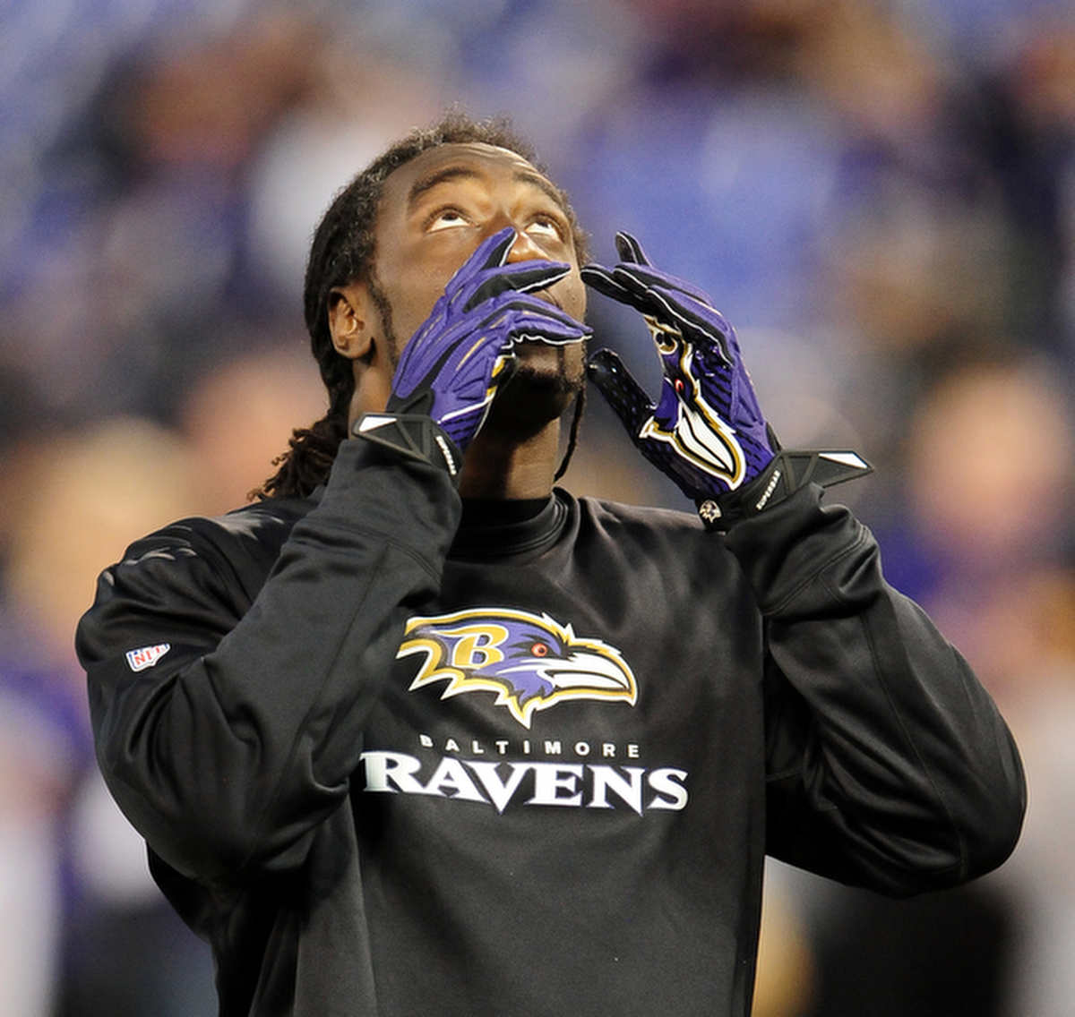 Rough Cut: Torrey Smith helps lead Ravens over Patriots