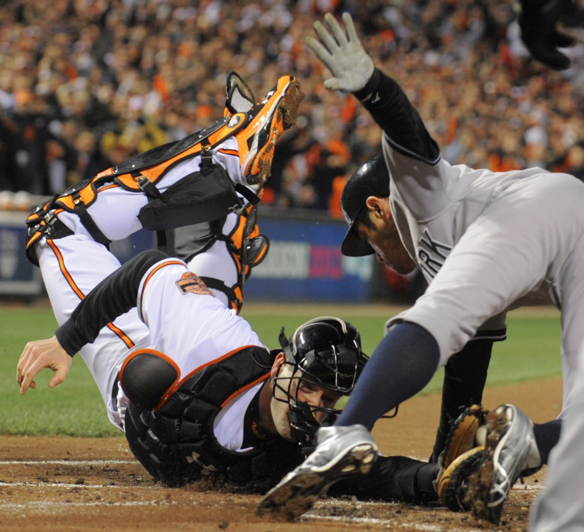 Rough Cut: A raw edit of the Baltimore Orioles win over the New York Yankees in game two