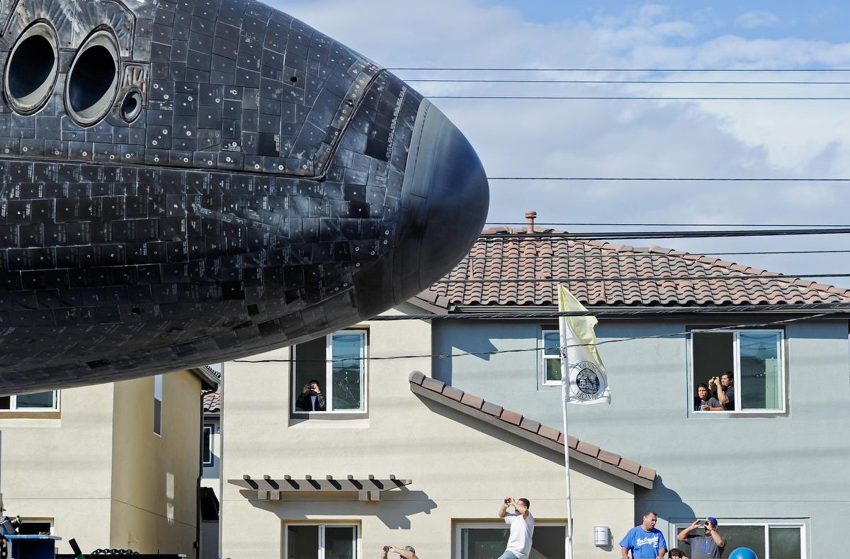 space shuttle ca - photo #22