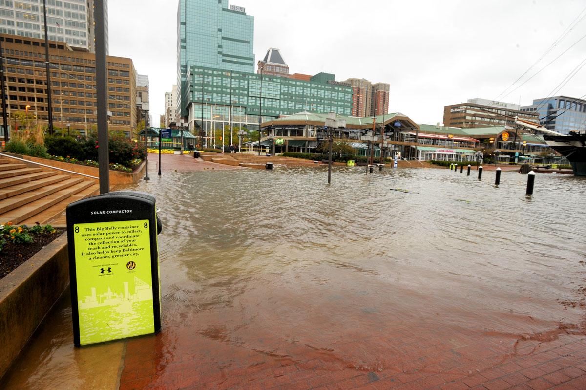 Image result for baltimore md flood