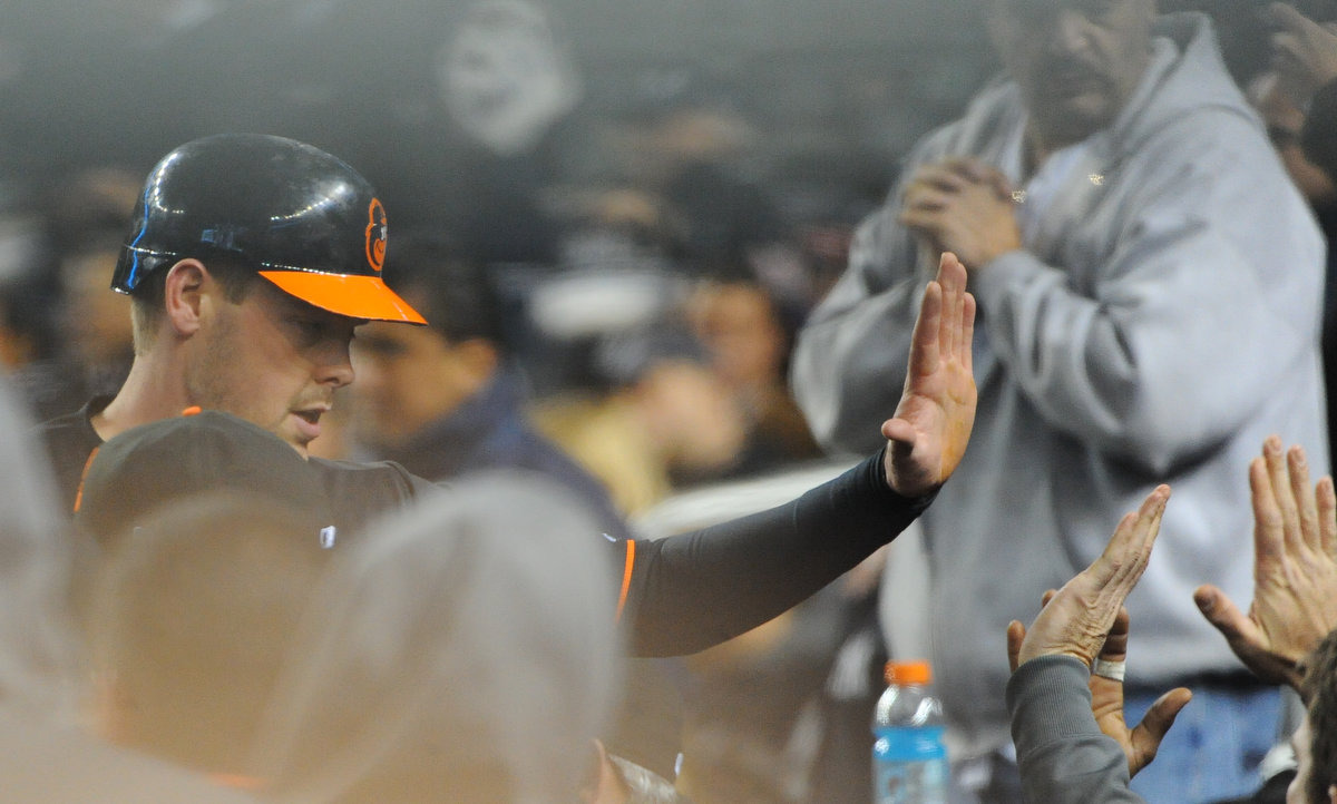 Rough Cut: A raw edit of the Baltimore Orioles 3-1 loss to ...