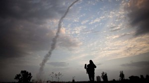 Airstrikes, unrest continue in conflict between Israel and Hamas for fifth day