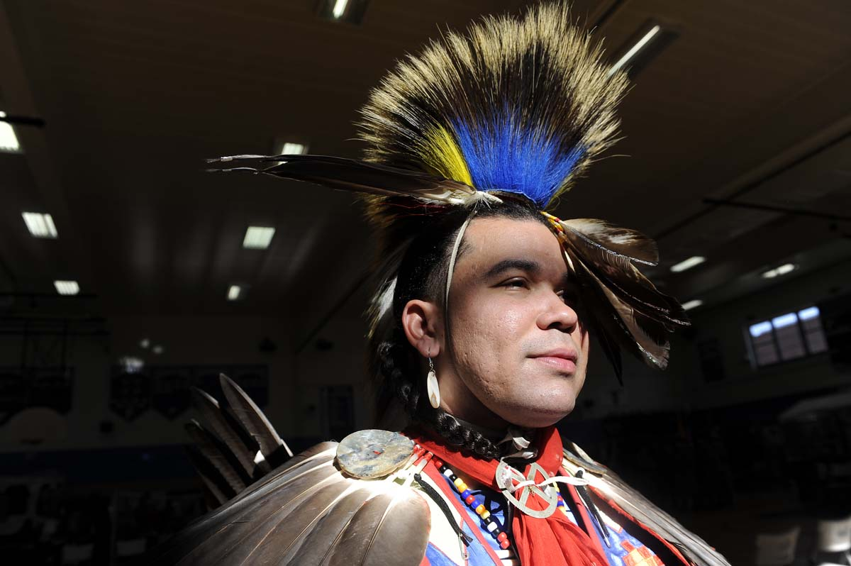 Baltimore American Indian Center Powwow