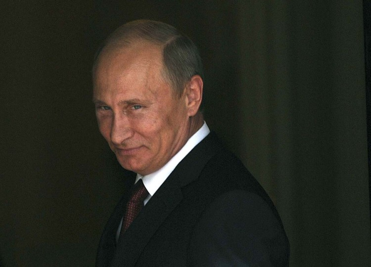 "Reuters — Russian President Vladimir Putin said he hoped Obama's re-election would have a positive impact on relations with the United States, which have been strained by differences over issues ranging from missile defense to human rights and the conflict in Syria. ""We express hope that the positive beginnings in bilateral relations and in international cooperation between Russian and the United States, in the interest of international security, will develop and improve,"" Putin's spokesman, Dmitry Peskov, told Interfax news agency. (Paul Hackett/Reuters)"