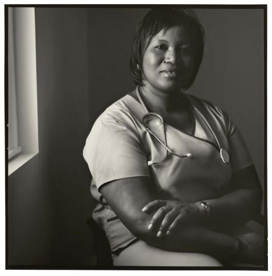 Bridget L. Kumbella, RN, MA, BSN, Montefiore Medical Center, Bronx, NY