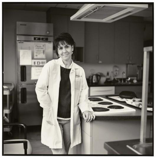Allisyn Pletch, MS, RN, NCIII, The Johns Hopkins Hospital, Baltimore, MD.