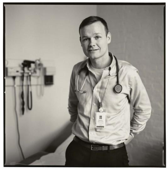 Shannon Carroll, BA, ASN, RN, Callen-Lorde Community Health Center, New York, NY.