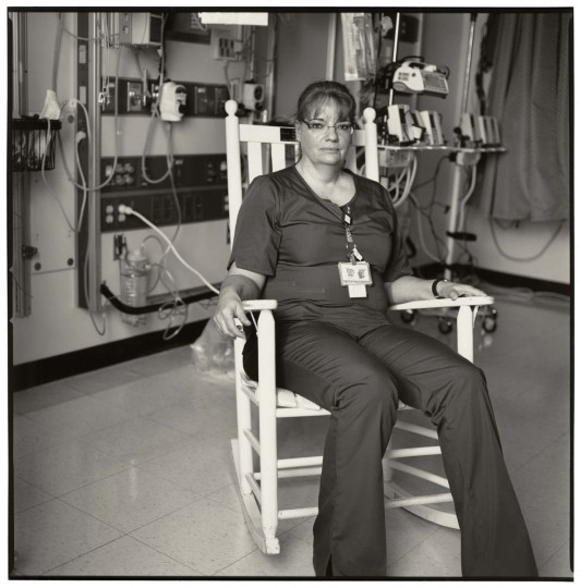 Pam Dodge, RN, The Johns Hopkins Hospital, Baltimore, MD.