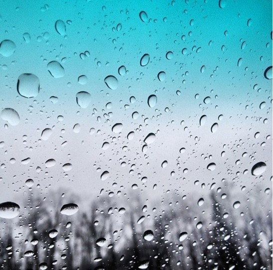"The winner of this week's Reader SunShot series ""Glass"" goes to Katelyn Wolf for her picture of raindrops on the windshield or her car. Wolf shot this picture while waiting out a rainstorm at a baseball game. The image was taken with a Nikon D5000 and a 35mm lens. Here is a critique by director of photography Robert Hamilton. ""I like the vision the photographer showed with this image. The colors make for a interesting blend while the raindrops hold the viewers attention. I also like that the photographer continued to look for pictures rather than just wait until the rain stopped. Sometimes the best pictures are the unexpected ones."""