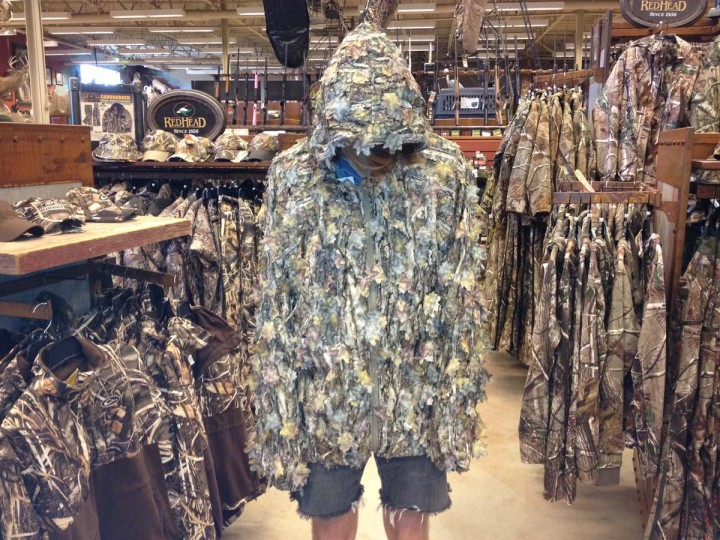Bass Pro Shops: Oklahoma City, Oklahoma. (Courtesy of Freak Flag America)