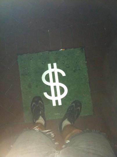 $: New Orleans, Louisiana. (Courtesy of Freak Flag America)