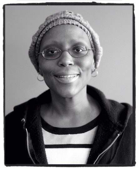 "Cecilia ""Cece"" Curry. Breast cancer diagnosis: 2000 