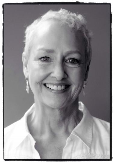 Gretchen Carlquist. Breast cancer diagnosis: Fall 2002 | Stage IV diagnosis: Spring 2011, (Algerina Perna/Baltimore Sun)