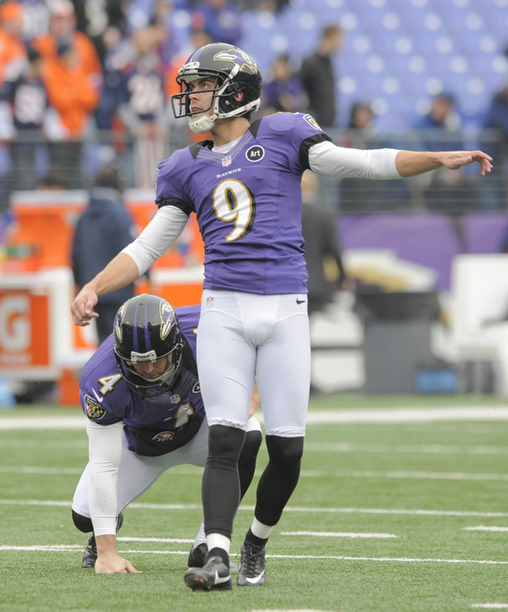 Denver Sports Journalist: Rough Cut: A Raw Edit From The Ravens 34-17 Loss To The