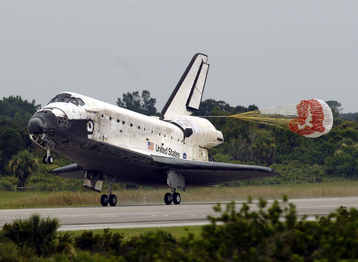 why us stopped space shuttle program - photo #38