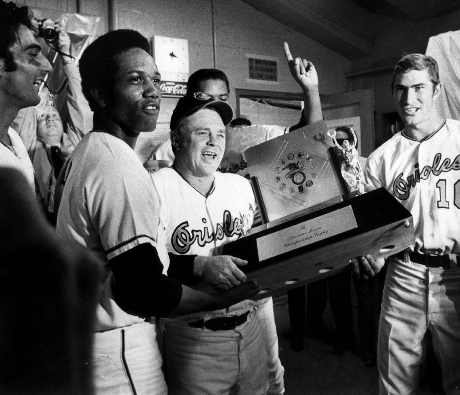Remembering former Orioles manager Earl Weaver