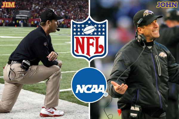 Left: Matthew Emmons/USA TODAY Sports; Right: Gene Sweeney Jr./Baltimore Sun