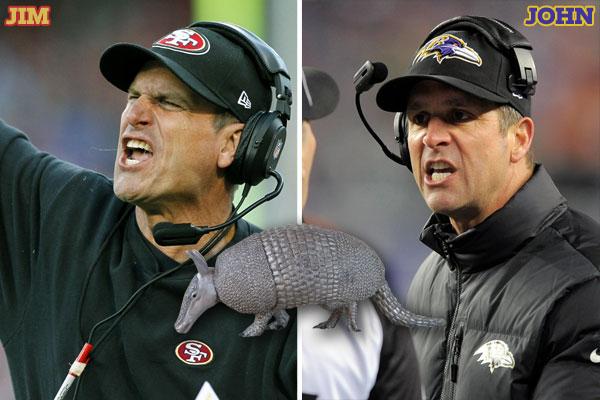 Left: Cary Edmondson/US Presswire; Right: Lloyd Fox/Baltimore Sun
