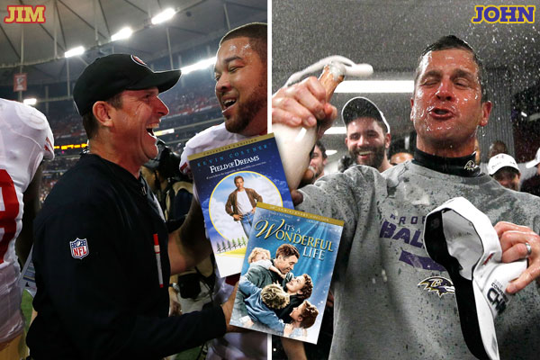 Left: Chris Graythen/Getty Images; Right: Jim Young/Reuters