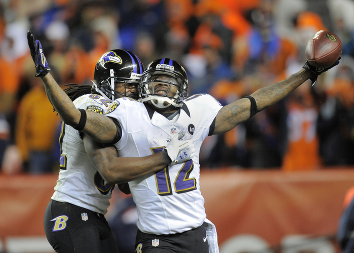 Rough Cut: A raw edit from the Ravens 38-35 overtime victory over the Broncos