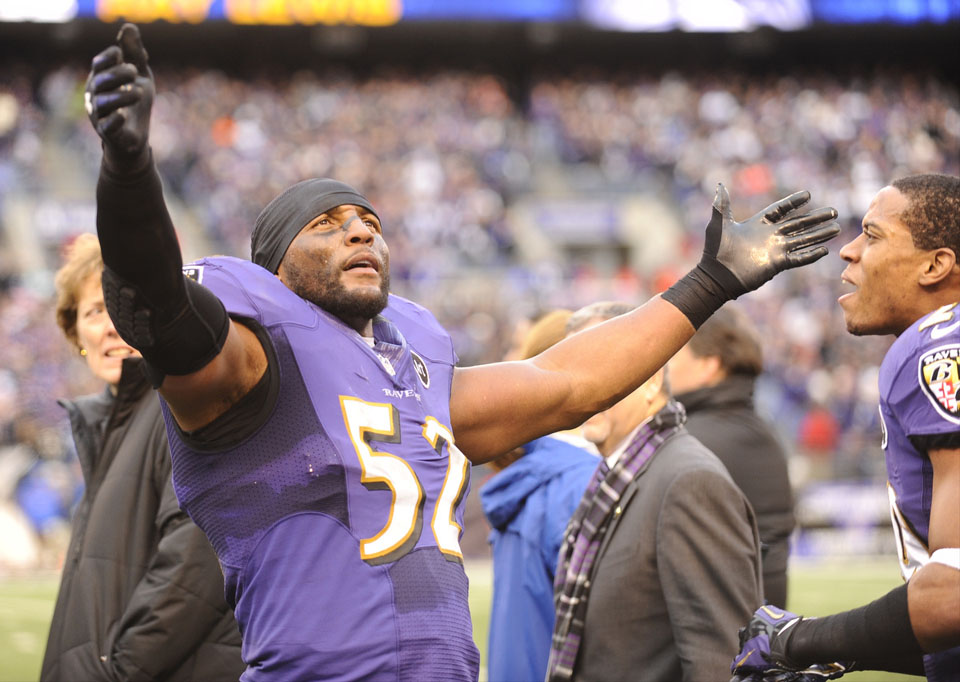 Rough Cut: A raw edit from the Ravens 24-9 victory over the Colts