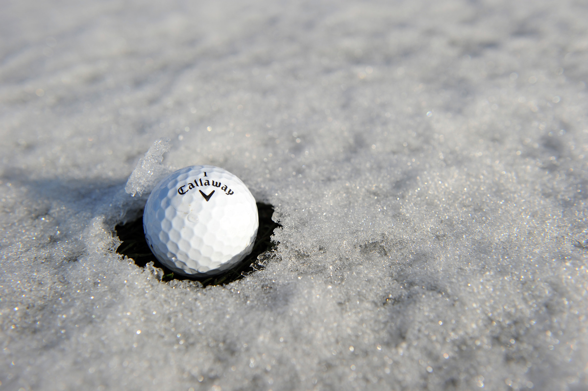 understanding golf ball compression how it works