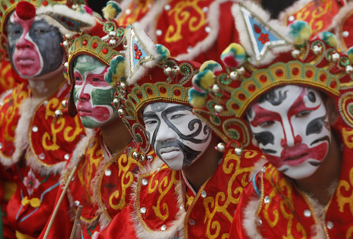 chinese traditional new year - photo #32