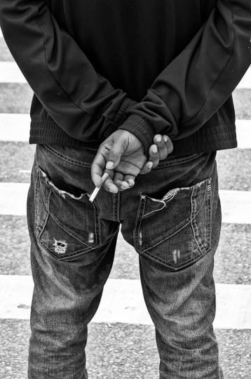 """Smokin'"" photo by Chuck Robinson - 2012 Year End Winner"