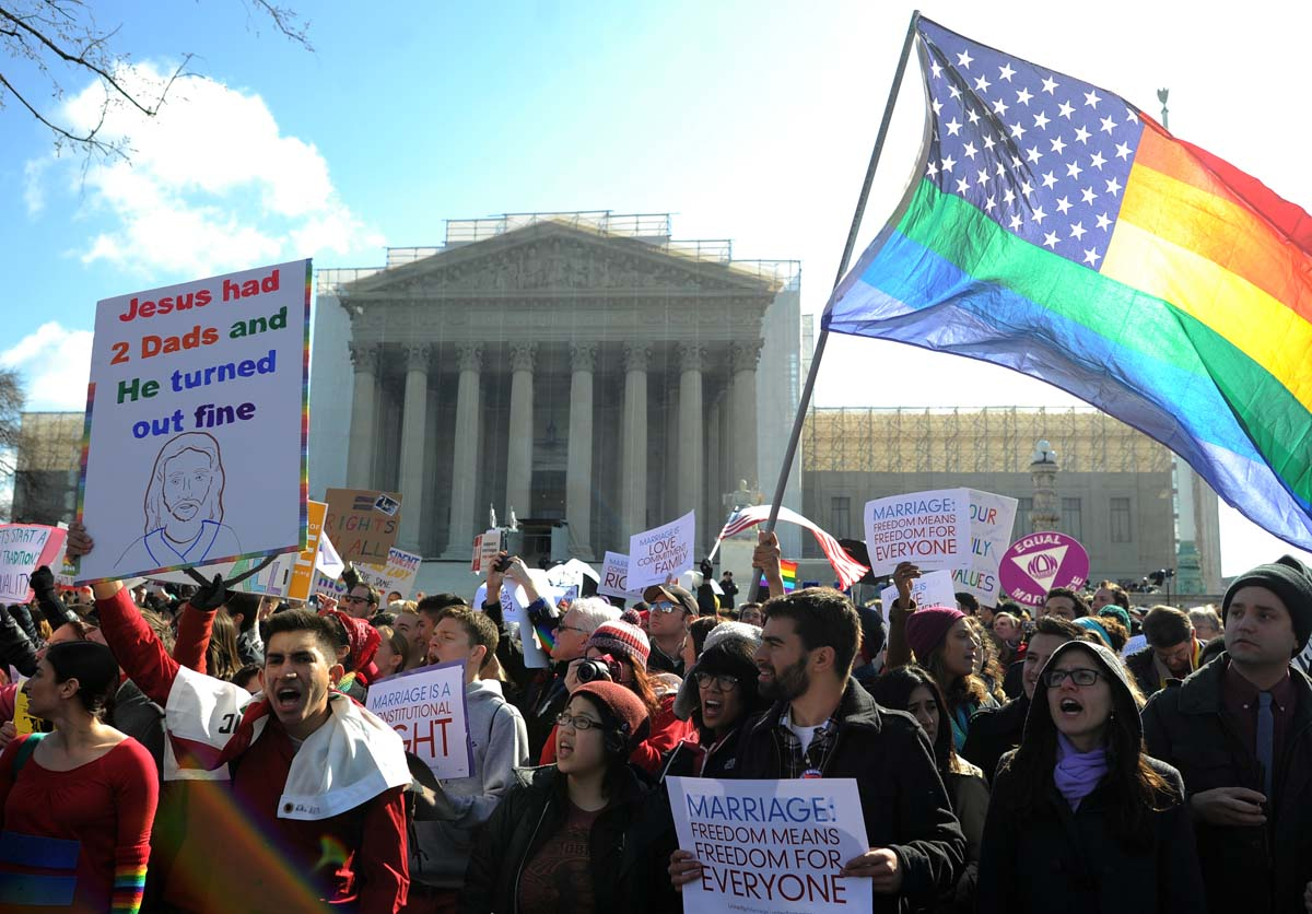 Us supreme court same-sex marriage photo 58