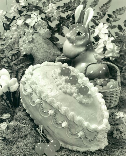 Easter candy from 1978. (Baltimore Sun Photo)