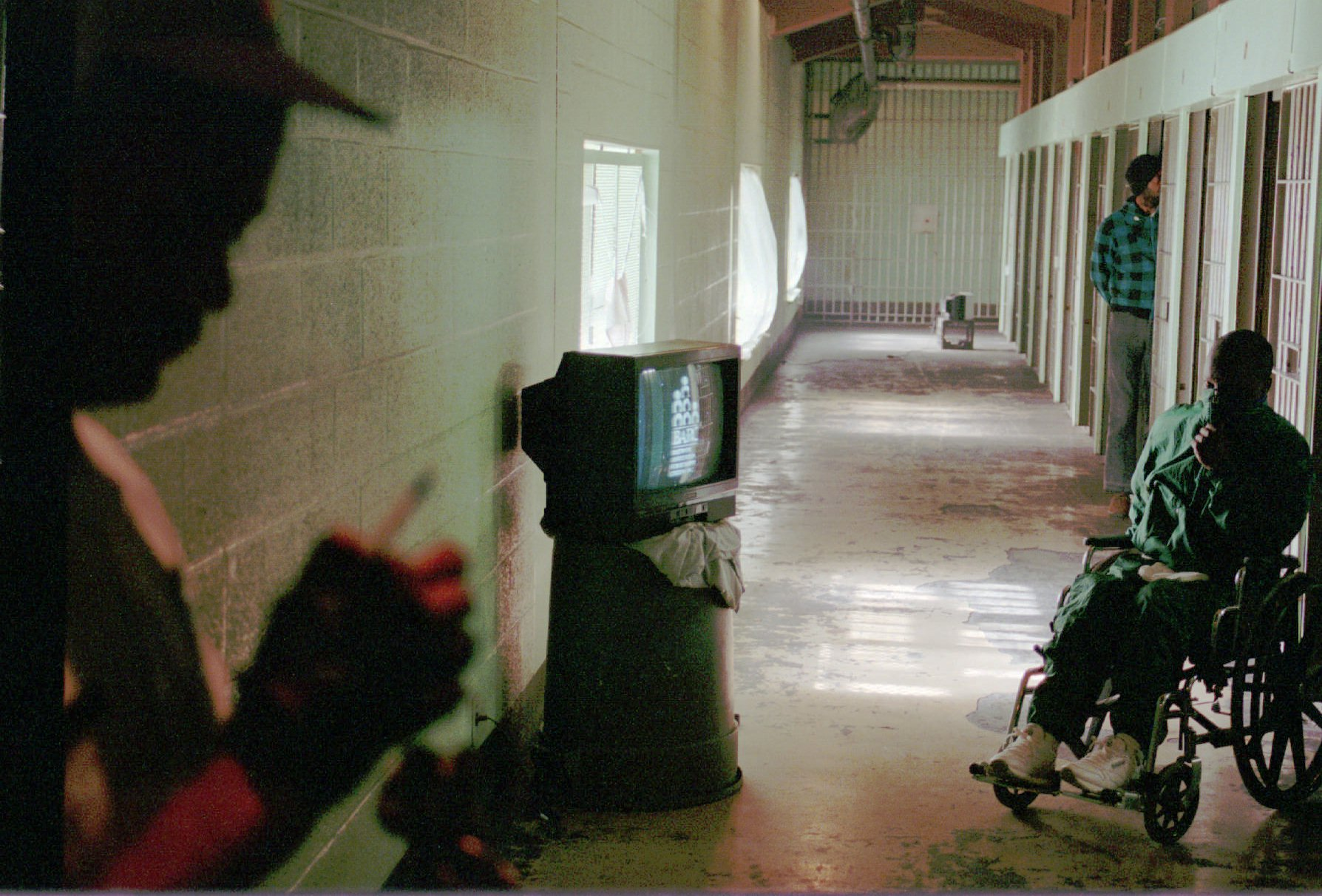 correctional officers and stress affects them and ways deal How correctional employers can reduce corrections fatigue in their correctional employees should know that a support system is in place to assist them with corrections fatigue, stress may encounter and how it may affect them over time although correctional workers are ultimately.