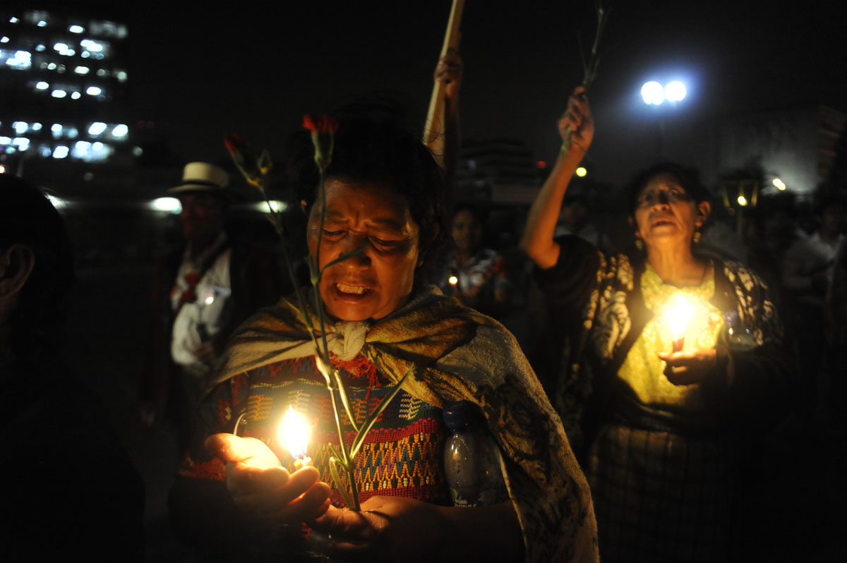 the wars and genocide in guatemala Guatemala civil war 1960-1996 guatemala suffered more than 36 years of internal conflict, which formally ended with the signing of the peace accords at the end of 1996.