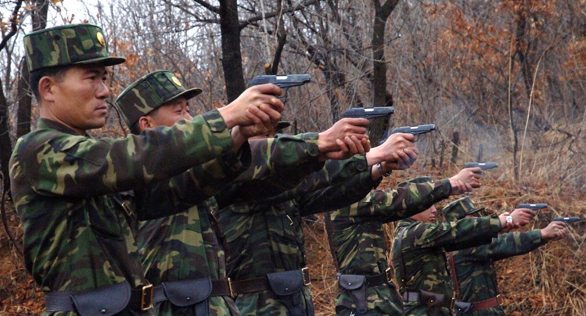 U.S., South Korea on alert as North Korea continues missile threat