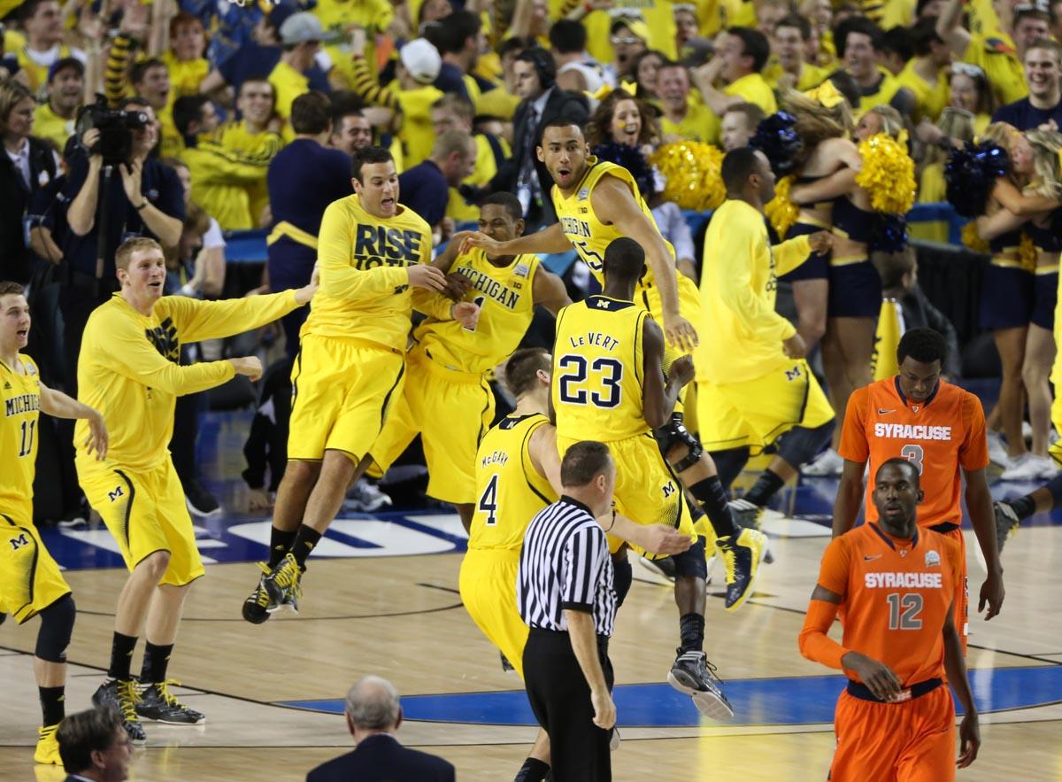 65836fd6244 Michigan vs Syracuse