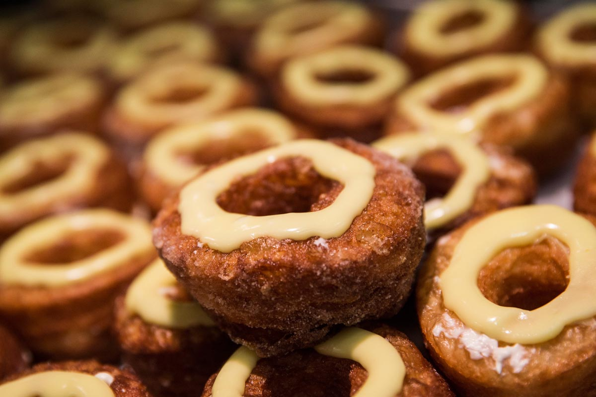 June 10 Photo Brief: Cronuts, Turkey protests continue, George Zimmerman murder trial