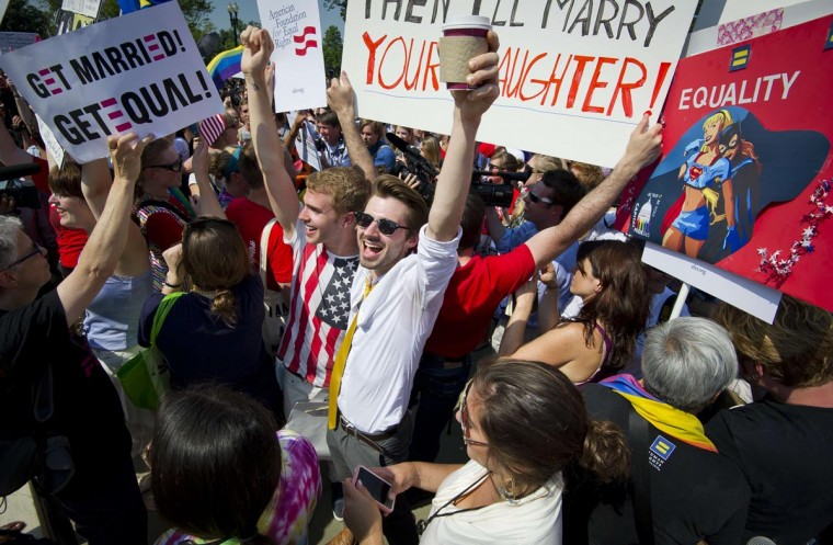 US-JUSTICE-GAY -MARRIAGE