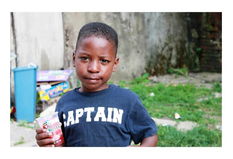 Photo by Danisha Harris/Baltimore United Viewfinders