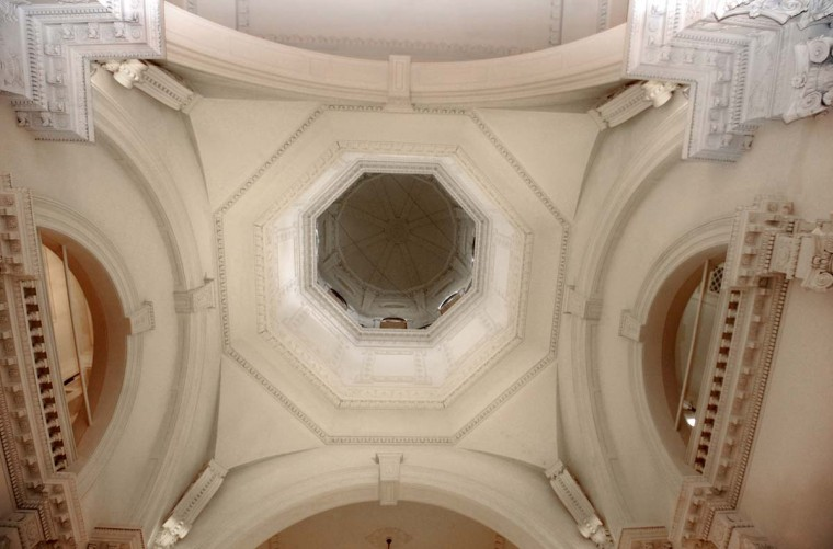 Most people can see the inner dome of the State House. Algerina Perna/Baltimore Sun