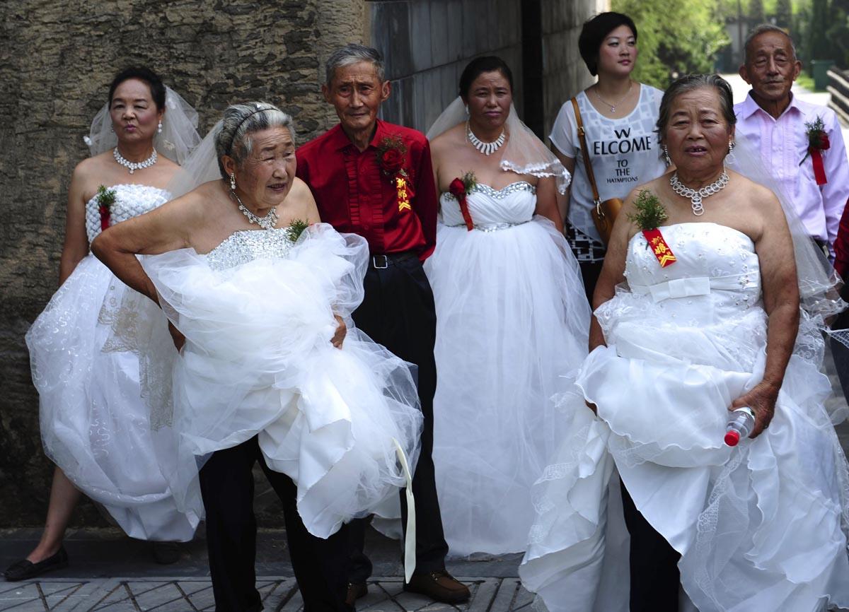 Wedding dresses dress for th wedding anniversary